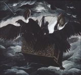 Black Capricorn - Cult Of Black Friars - LP 12